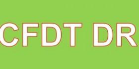 CFDT en DR