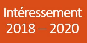 INTERESSEMENT 2018 2020