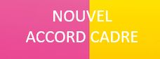 NOUVEL ACCORD CADRE